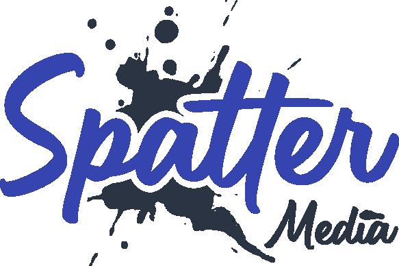 Spatter Media